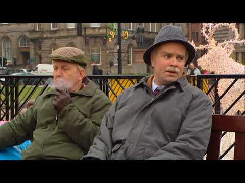 Still Game Series 9 Episode 4 Dead Leg Part 2 Youtube