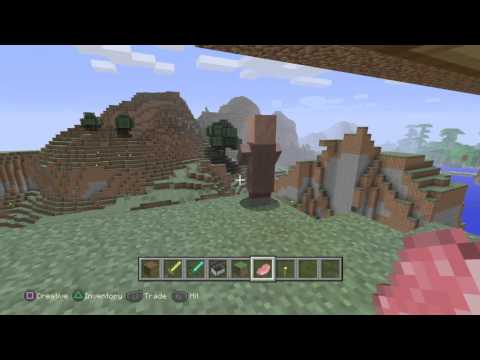 How Not To: Minecraft | Penis Tits Palace