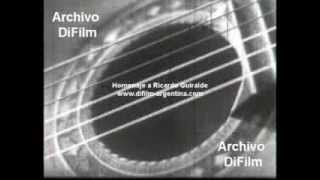 DiFilm - Retrato de Ricardo Guiraldes - documental (1957)