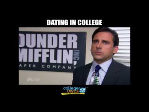 dating a college student in high school