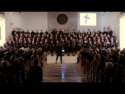 Passionskonzert des TGGaA - Bach