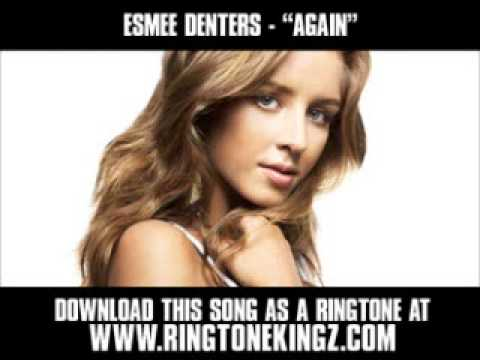 Esmee Denters - Again ( Natasha Bedingfield Cover ) [ New Video + Lyrics + Download ]