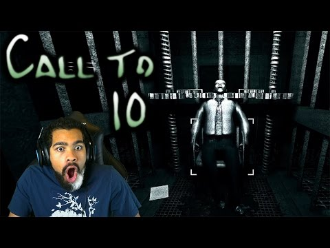 F%#K ALL OF THIS SH#T!! | Call to 10 | Full Game Complete