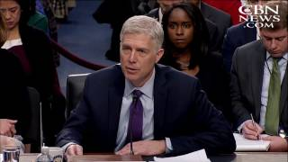 A Done Deal: Senate Poised to Confirm Neil Gorsuch after 'Going Nuclear'
