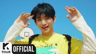 [MV] HyeongseopXEuiwoong(형섭X의웅) _ Love Tint(너에게 물들어) - Stafaband