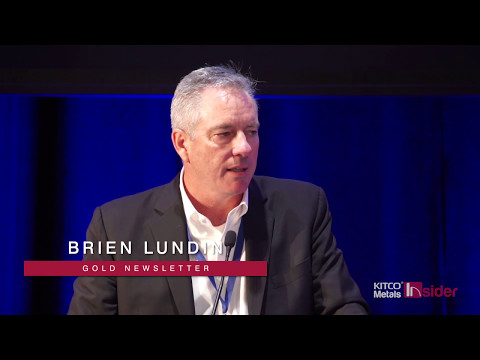 Metals Investor Forum May 2017: Brien Lundin - Where is Gold Going?