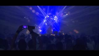 Reforma Space Disco - Official Aftermovie