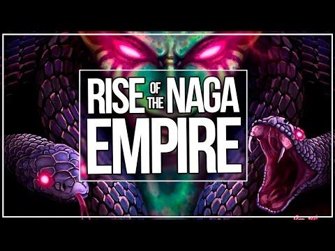 ¡RISE OF THE NAGA EMPIRE!   ¿Próxima Expansión?