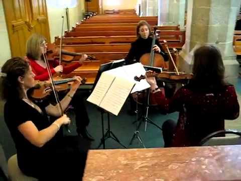 String Quartet,Wedding and events in Ireland