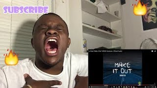 Lil Durk Make It Out WSHH Exclusive   Official Audio REACTION