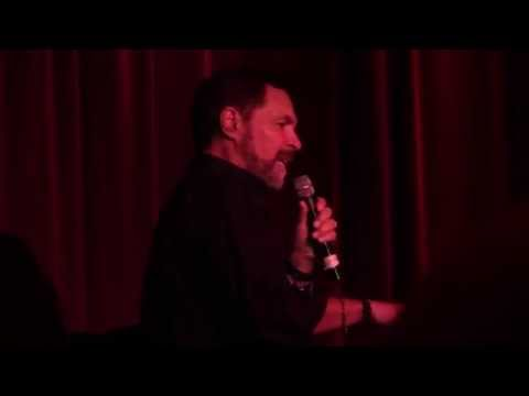 Clint Holmes & Bill Fayne - I Sing