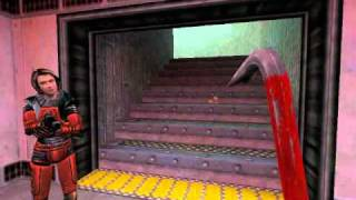 Gina y Colette - Half Life: Decay - Episodio 2
