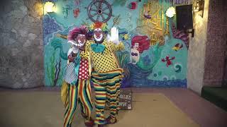 Caxracuner Lolik Bolik Armenia Yerevan Clown Circus #lolikbolik