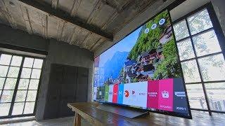 Будущее телевизоров — идеальная картинка?