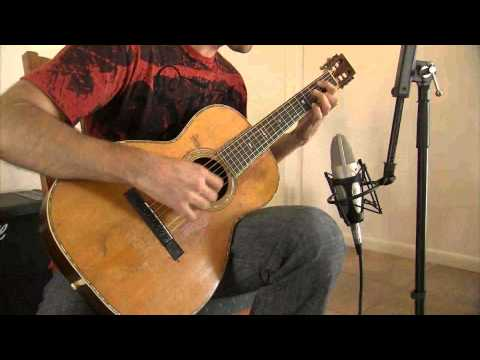 27 Martin 00-42 played by Francisco Farias