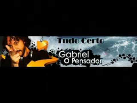 O MTV GABRIEL BAIXAR PENSADOR