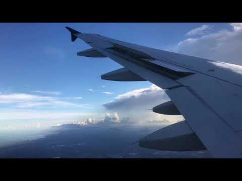 Delta Air Lines A320 Flight 1982 LGA - MIA