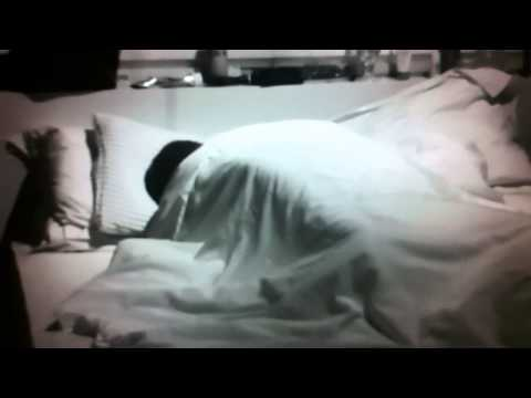 Helen face plants bed big brother 2014