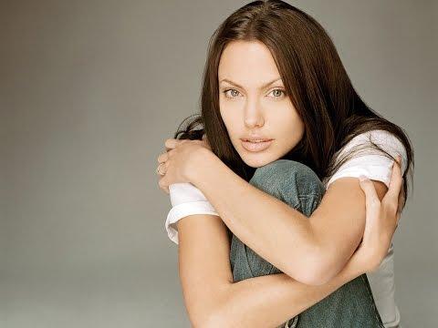 Джоли До и ПОСЛЕ развода с Питтом. Крутая подборка фото Анджелины Джоли