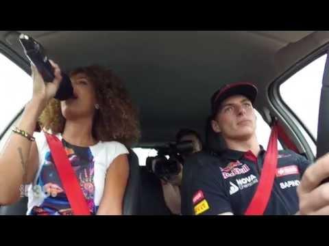Max Verstappen Playing Rfactor Funnydog Tv
