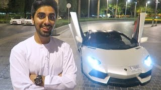The Wealthy Lifestyle of Dubai !!! thumbnail