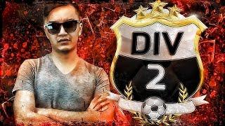 FIFA 17   ДОРОГА К 1 ДИВИЗИОНУ   Я ВЕРНУЛСЯ!!!