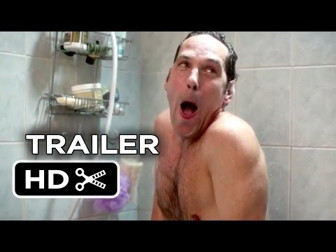 Random Movie Pick - They Came Together Official Trailer #1 (2014) - Paul Rudd, Amy Poehler Comedy HD YouTube Trailer