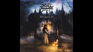 King Diamond 2002 Abigail II The Revenge 2 LP Vinyl Rip