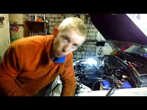 Как заменить гидрокомпенсаторы на ниве шевроле видео