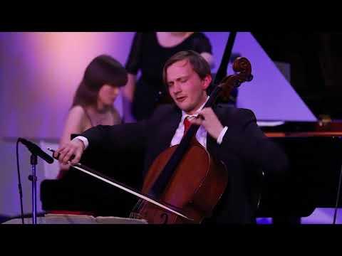 Grieg: Cellosonate in a - Anna Fedorova, Benedict Kloeckner