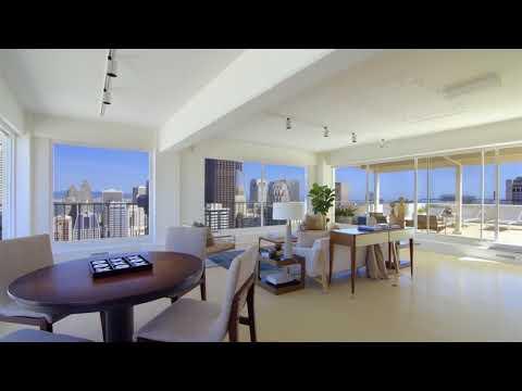 Ten Miller Place Penthouse in San Francisco, California