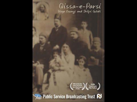 QISSA-E-PARSI