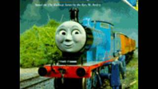 A Tribute to Edward the Blue Engine