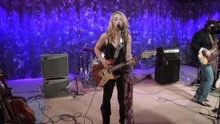 Samantha Fish - Lay It Down - Don Odells Legends