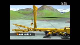 XCMG 500 тонн(, 2013-05-13T13:16:24.000Z)