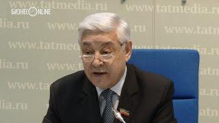 Фарид Мухаметшин предостерег журналистов  Татмедиа