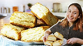 Chef Lena Tries 4 Of The Most Famous Biscuit Recipes To Find The Best One