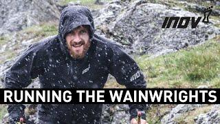 Paul Tierney - Running the Wainwrights
