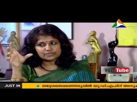 Better Half  Sheeba Shyamaprasad│ Wife Of Shyamaprasad │ 27th September 2015 │ Full Episode