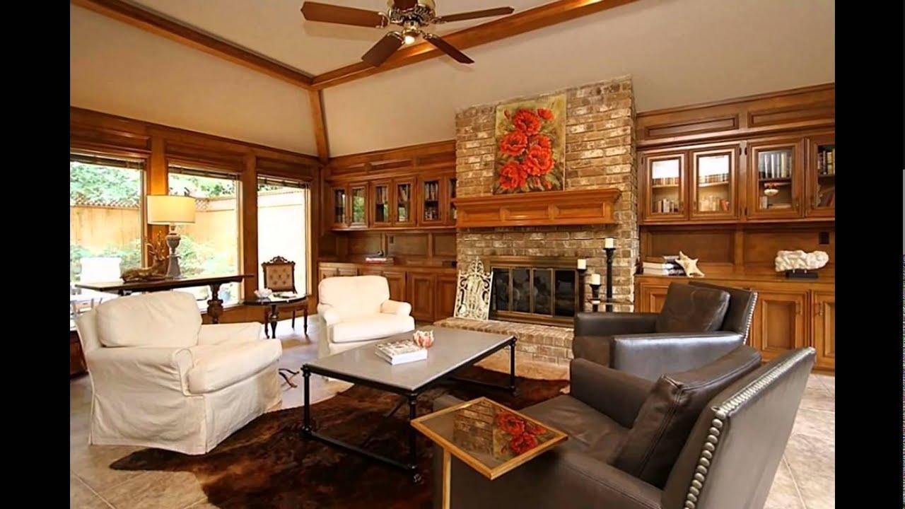 Log Burner Living Room Ideas, Log Cabin Homes Living Rooms ...