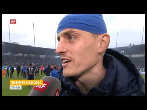Relive: FC Basel vs. FC Zürich (3:1) - 02.03.2017