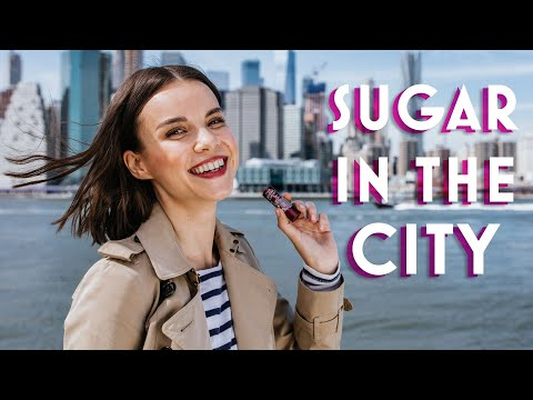 A dream come true: Fresh X Ingrid Nilsen is here! | Ingrid Nilsen thumbnail