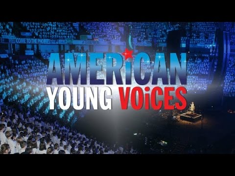 Press & Publicity 2014 – Promo: American Young Voices