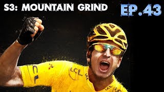 PCM 2018 TT Climber, Extreme Difficulty Ep.43
