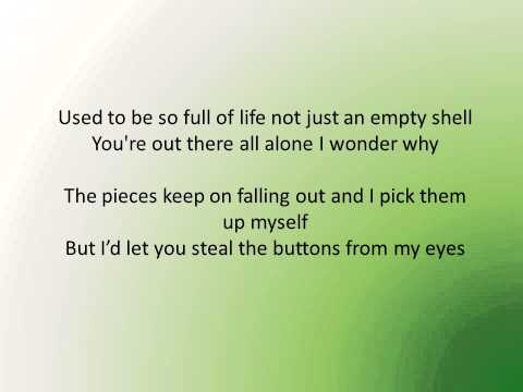 Alex And Sierra Scarecrow - Lyrics
