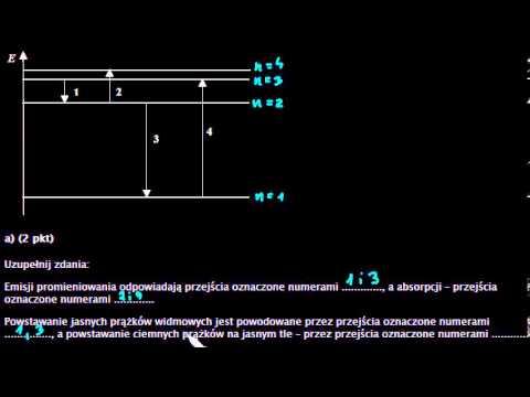 Fpx401 Poziomy Energetyczne 4 Pkt Cke Czerwiec 2011 A1 Youtube