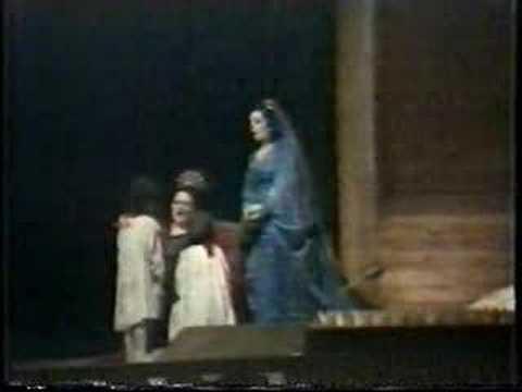 Caballe, Troyanos - Mira o Norma (Norma)