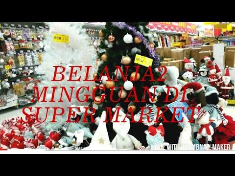 Taiwan Vlog# Berburu Diskont Di Supermarket..