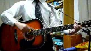 The Beatles-Please Mr.Postman-Cover
