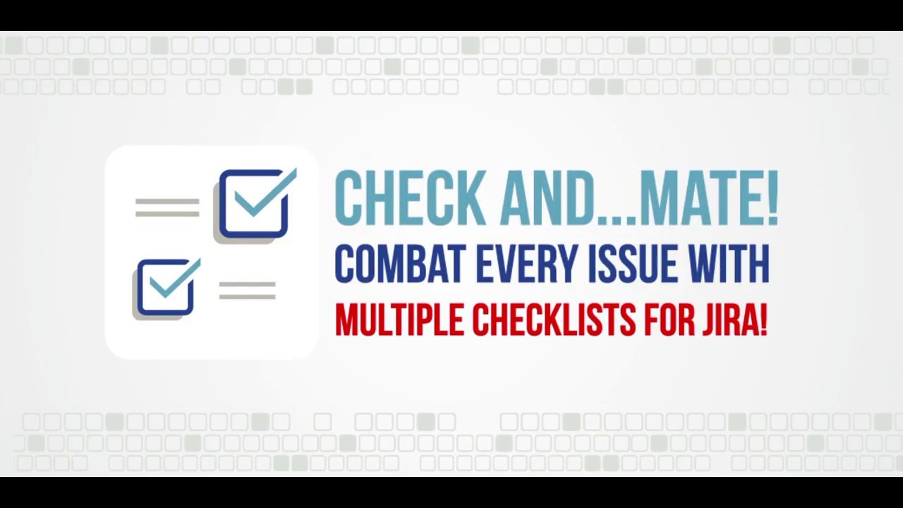 Multiple Checklists for Jira - adding Checklists to issues automatically